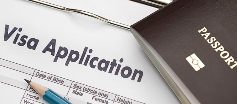 Employment-Based Visa Application