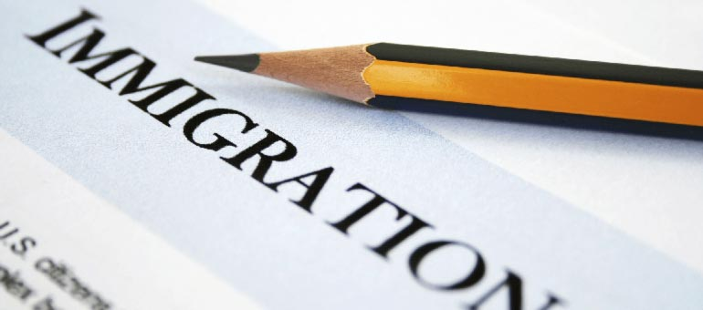 Immigration Waiver