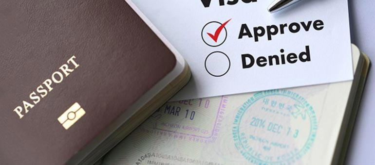 US Investor Visa Application